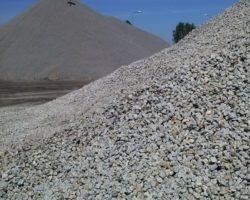 Kruszywo łamane 8-16 granit